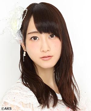 Matsui Rena (Team E) Matsui_rena