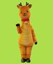 リニア招き鹿:りにまね